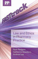Law and Ethics in Pharmacy Practice PDF