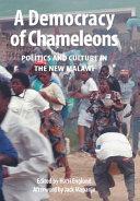 A Democracy of Chameleons