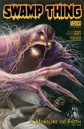 Swamp Thing (2004-) #13
