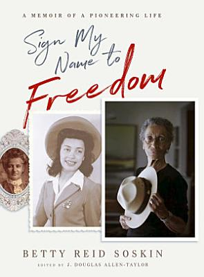 Sign My Name to Freedom PDF