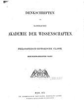 Die slavischen Elemente im Magyarischen: Band 21,Teil 1,Ausgabe 1