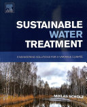 Sustainable Water Treatment
