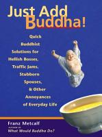 Just Add Buddha  PDF