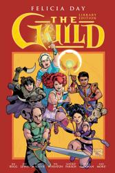 The Guild Library Edition Volume 1 PDF