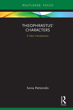 Theophrastus' Characters
