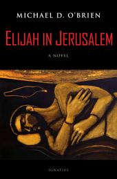 Elijah in Jerusalem: A Novel