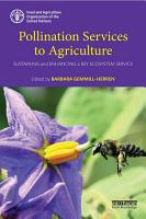 Pollination Services to Agriculture PDF