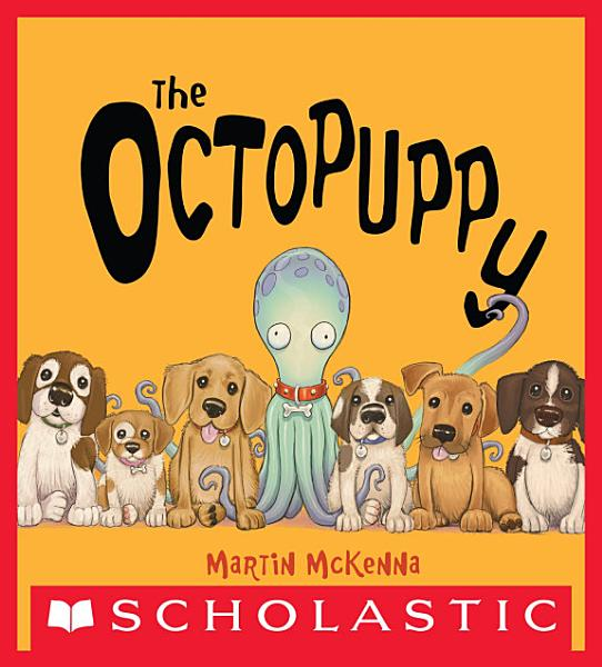 Download The Octopuppy Book