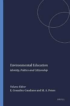 Environmental Education PDF