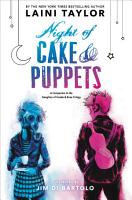 Night of Cake   Puppets PDF