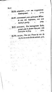 Heelkundige mengelschriften: Volume 2