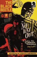 The Black Beetle  No Way Out  2 PDF