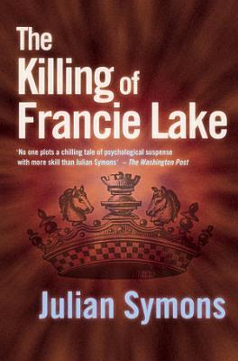 The Killing Of Francie Lake PDF