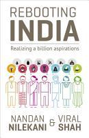 Rebooting India PDF