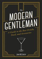 The Modern Gentleman Book PDF