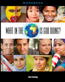 Workbook for What in the World Is God Doing  PDF