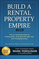 Build a Rental Property Empire PDF