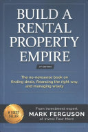 Build a Rental Property Empire