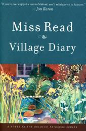 Village Diary: A Novel