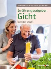 Ernährungsratgeber Gicht: Genießen erlaubt, Ausgabe 6