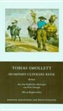 Humphry Clinkers Reise PDF