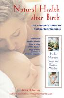 Natural Health After Birth PDF