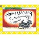 Hairy Maclary from Donaldson s Dairy