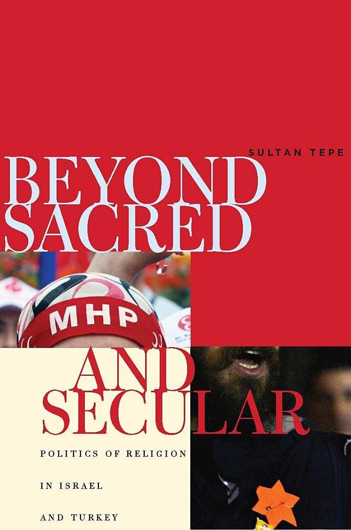 Beyond Sacred and Secular