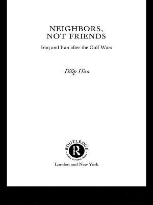 Neighbors  Not Friends PDF