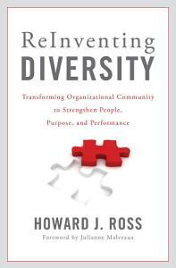 Reinventing Diversity Book