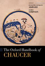 The Oxford Handbook of Chaucer PDF