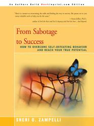 From Sabotage To Success Book PDF