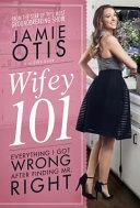Wifey 101 Book
