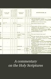 A Commentary on the Holy Scriptures: Critical, Doctrinal, and Homilectical, with Special Reference to Ministers and Students, Volume 6