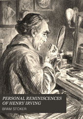 Personal Reminiscences of Henry Irving: Volume 2, Issue 2
