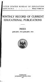 Bulletin: Issues 15-24