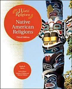 Native American Religions Book