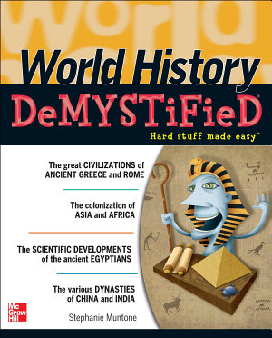 World History DeMYSTiFieD PDF
