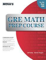 GRE Math Prep Course PDF