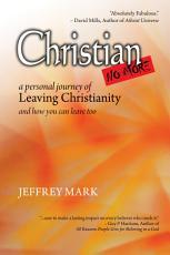 Christian No More
