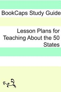 Lesson Plans for Teaching About the 50 States