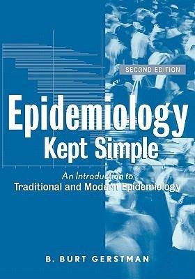 Epidemiology Kept Simple PDF