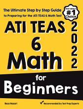 ATI TEAS 6 Math for Beginners PDF