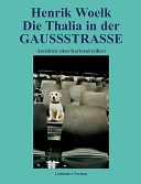 Die Thalia in Der Gaussstrasse PDF