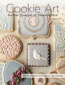 Download Cookie Art Book