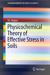 Physicochemical Theory of Effective Stress in Soils