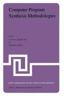 Computer Program Synthesis Methodologies