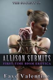 Allison Submits