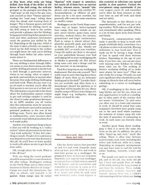 The Professional Geologist PDF