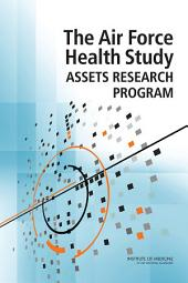 The Air Force Health Study Assets Research Program